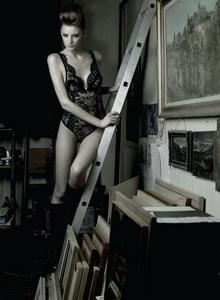 伊琳娜·玛格达_IrinaMagda–I.DSarrieriChantilly