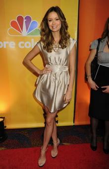 萨摩·格拉_SummerGlau-NBC-UniversalsUpfront