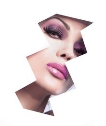 Womans-Face