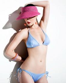 CharlotteLeBon-内衣